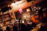 カミナリグモ、来年2/19に会場限定音源『ゴー・トゥ・ザ・フューチャー』リリース&渋谷ワンマン開催決定