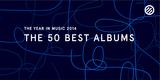 """米音楽メディア Pitchforkが選ぶ""""2014年の年間ベスト・アルバム 50作品""""発表。FKA TWIGS、APHEX TWIN、SWANS、Ariel Pink、CARIBOUらが選出"""
