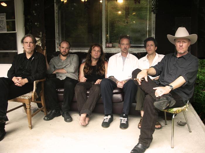 オルタナティヴ・シーンの帝王SWANS、来年1/21に世界初CD化音源4曲を含む6曲入りEP『Oxygen EP』をタワレコ限定でリリース決定