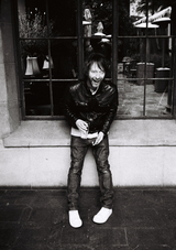 Thom Yorke(RADIOHEAD)、新曲「Youwouldn'tlikemewhenI'mangry」の投げ銭ダウンロードがスタート