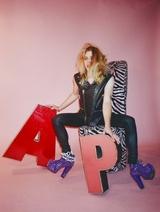Ariel Pink、昨年リリースの1stソロ・アルバム『Pom Pom』より「Dayzed Inn Daydreams」のMV公開