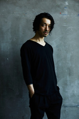 金子ノブアキ(RIZE)、4/23に渋谷WWWで初ソロ・ライヴ開催決定。1年ぶりの新曲を披露することも明らかに
