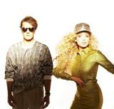 THE TING TINGS、最新アルバム『Super Critical』よりカナダのTV番組で披露した「Wrong Club」のパフォーマンス映像公開