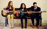 KITTY, DAISY & LEWIS、最新アルバム『Kitty, Daisy & Lewis The Third』より「No Action」のMV公開。 EGO-WRAPPIN'の森 雅樹、GREAT3の片寄明人よりコメントも到着