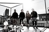 MONSTER大陸、4/9にアメリカ村Pangeaにてベスト・アルバム『marry』リリース記念ライヴを開催決定