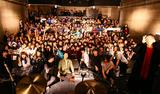 """ヒトリエ、真空ホロウ、シナリオアートが熱演を繰り広げたSkream!×HMV共催イベント""""ROCKのススメ Vol.2""""、大盛況のうちに終了!ライヴ・レポートは近日公開予定!"""