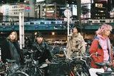 SEBASTIAN X、3/11にリリースするニュー・ミニ・アルバムの表題曲「こころ」のMV公開。レコ発ツアーにtricot、オワリカラ、おとぎ話、THEラブ人間、FOLKSら出演決定