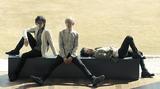 真空ホロウ、4/8に1stフル・アルバム『真空ホロウ』より「回想列車」のMV公開