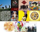 【明日の注目のリリース】クラムボン、アルカラ、アルカライダー、POLYSICS、MODEST MOUSE、キュウソネコカミ、女王蜂、PEACE、MAGIC OF LiFE、セックスマシーン、東京ゴッドファーザーズの11タイトル