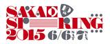 """ZIP-FM主催ライヴ・サーキット・イベント""""SAKAE SP-RING 2015""""、第1弾ラインナップにアルカラ、ヒトリエ、忘れらんねえよ、フレデリック、真空ホロウら決定"""