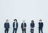 asobius、6/14に開催する2ndアルバム『ultrarium』リリース・ツアー大阪公演に真空ホロウがゲスト出演決定