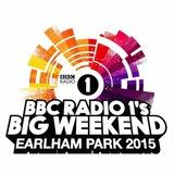 "MUSE、FOO FIGHTERS、IMAGINE DRAGONS、THE VACCINES、CLEAN BANDITら、イギリスのフェス""BBC Radio 1's Big Weekend 2015""でのライヴ映像公開"