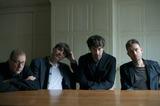 BLUR、最新アルバム『The Magic Whip』より「Lonesome Street」他2曲のスタジオ・セッション映像を公開。フランスのTV番組で披露した12曲のパフォーマンス映像も公開