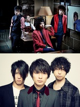 OKAMOTO'S、UNISON SQUARE GARDENらが、来週6/5放送のMステに出演決定