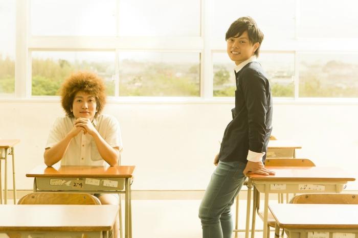 群馬発の2人組ロック・バンド LILY、8/5に初の全国流通作品『Cocoon』リリース決定。リード曲「遠く」がFM GUNMA7月度のパワー・プレイに選出