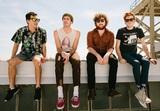 LA出身の4人組破天荒ガレージ・パンク・バンド FIDLAR、9/30リリースのニュー・アルバム『Too』より「Drone」のMV公開