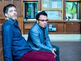 アメリカ屈指のサイケデリック・ポップ・バンド MERCURY REV、9/18にニュー・アルバム『The Light In You』リリース決定。リード曲「The Queen Of Swans」の音源も公開