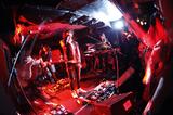 The Flickers、6/4に三橋隼人(HERE)、Kanako(ORGALOUNGE)を迎えた5人編成によるスタジオ・ライヴをUstreamで生中継することが決定