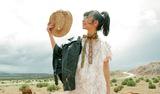 SEBASTIAN Xの永原真夏(Vo)、1stソロEP『青い空』が7/23にリリース決定&表題曲のMV公開。東名阪の自主企画にN'夙川BOYS、THEラブ人間、奇妙礼太郎らの出演決定