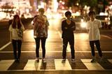 宮崎出身の4人組ロック・バンド ARTIFACT OF INSTANT、8/26に2ndミニ・アルバム『不甲斐ない僕らは空を見上げた』リリース決定。8/2に宮崎SR BOXにて自主企画イベントの開催を発表