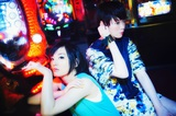 惑星アブノーマル、7/22リリースの3rdミニ・アルバム『ココロココニ』より女子の心を覗き見る「ムテキの恋人」のMV公開。10/8に渋谷TSUTAYA O-WESTにてワンマン・ライヴも決定