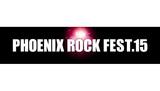 """POLYSICS、SUPER BEAVERらも出演する新潟のアリーナ複合型ロック・フェス""""PHOENIX ROCK FEST.15""""、第2弾出演アーティストにD.W.ニコルズ、黒木渚、ココロオークションら8組決定"""