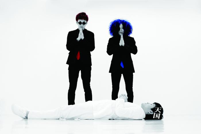 躍動する情熱を歌うロック・バンド THE天国カー、ニュー・アルバム『銀』より「幻に抱かれて」のMV公開