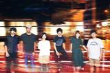 千葉発のシティ・ポップ・バンド yEAN、8/26リリースのニュー・ミニ・アルバム『NATURAL』より「風に吹かれて」のMV公開
