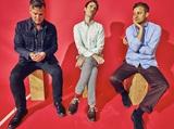 US発のエクスペリメンタル・ロック・バンド BATTLES、3rdアルバム『La Di Da Di』より「Dot Net」のMV公開