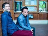 12月に来日するアメリカ屈指のサイケデリック・ポップ・バンド MERCURY REV、9/30リリースのニュー・アルバム『The Light In You』より「Are You Ready?」のMV公開