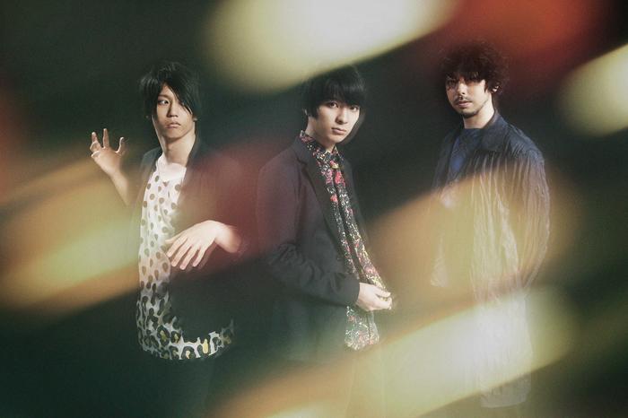"""UNISON SQUARE GARDENの新曲「パンデミックサドンデス」が、海外ドラマ""""ザ・ラストシップ""""の日本版EDテーマに決定"""