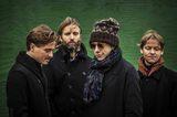 11月に来日するMEW、最新アルバム『+-』より、METRONOMYのOlugbenga(Ba)による「Witness」のリミックス音源公開
