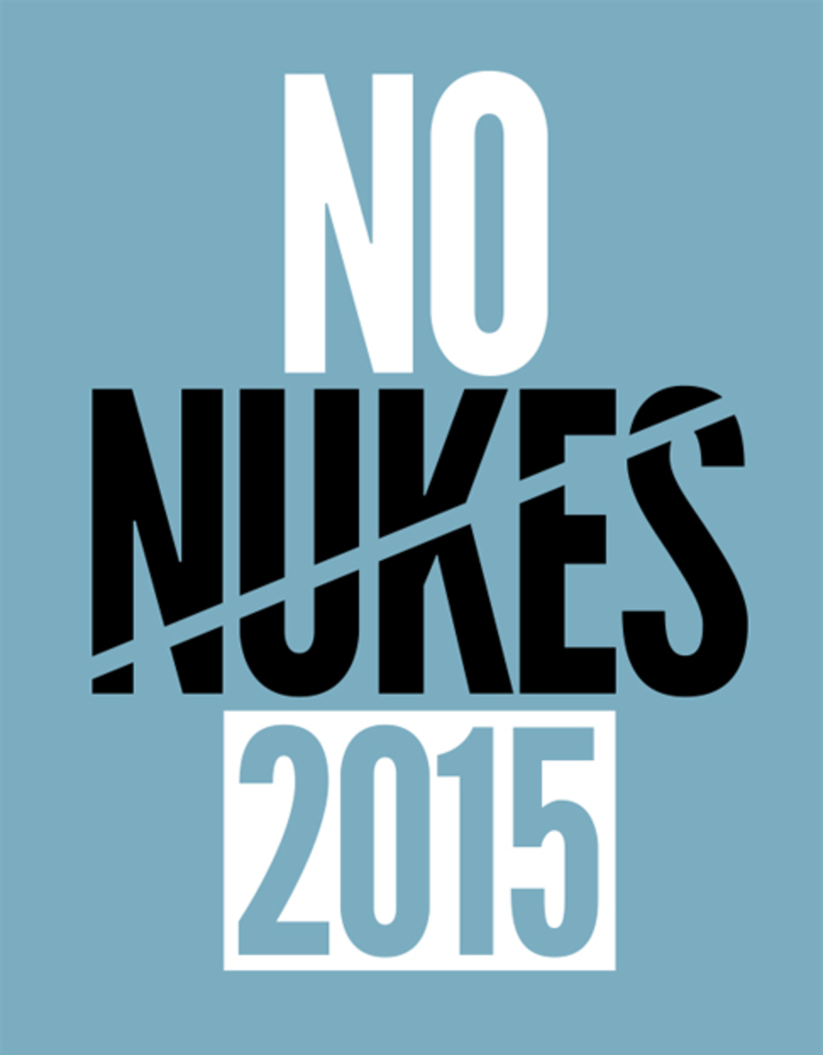 no to nukes In the meantime, no matter how many other weapons are present on stage during the play, you can be sure that none of them would be used or maybe they will be, but then the entire it is hard to argue that nukes haven't been useful as deterrents against both conventional and.