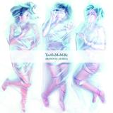 つしまみれ、10/7リリースのニュー・アルバム『人間放棄』より、リード・トラック「ニンゲン・コーティング」のMV公開