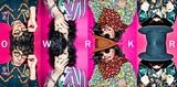 """オワリカラ、主催フェス""""渋谷モンパルナスvol.2""""を題材にした短編映画&ライヴ映像を期間限定で公開"""