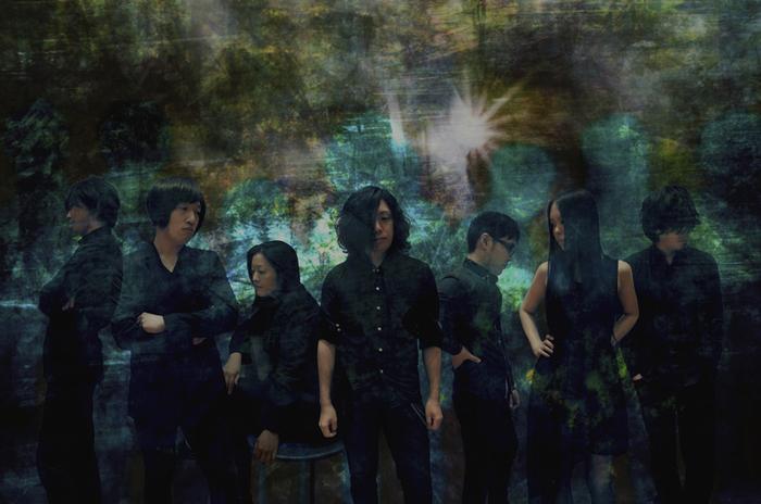ポスト・ロック・バンド AYANO、本日よりデジタル・シングル『Vanity Underground』配信スタート。来年1/16に吉祥寺PLANET Kにて開催のライヴより公演活動再開