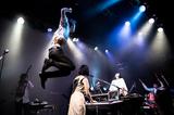 Aureole、新メンバーを迎えての初ライヴを来年3/26に高田馬場CLUB PHASEにて開催決定。ゲスト・バンド第1弾にsleepy.ab、UQiYO、LAGITAGIDAら