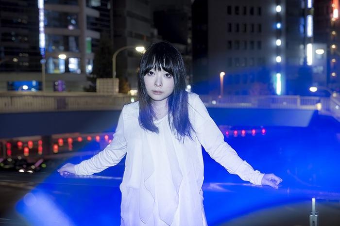 女性シンガー・ソングライター Cettia、来年2/3に2ndシングル『月夜』リリース決定。表題曲には東出真緒(BIGMAMA)も参加