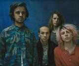 MYSTERY JETS、来年1月にリリースするニュー・アルバム『Curve Of The Earth』より「Telomere」の音源公開