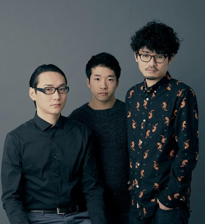 話題のヒューマン・エレクトロ・ユニット UQiYO、Sima(Dr)が正式メンバーとして加入。来年1/20に初のミニ・アルバム『Black Box』リリース決定