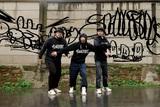 イビツなビートを生み出すアヴァン・ヒップホップ・バンド skillkills、来年1/28に新代田 FEVERにて行うツアー・ファイナル公演はフリー・ライヴとして開催