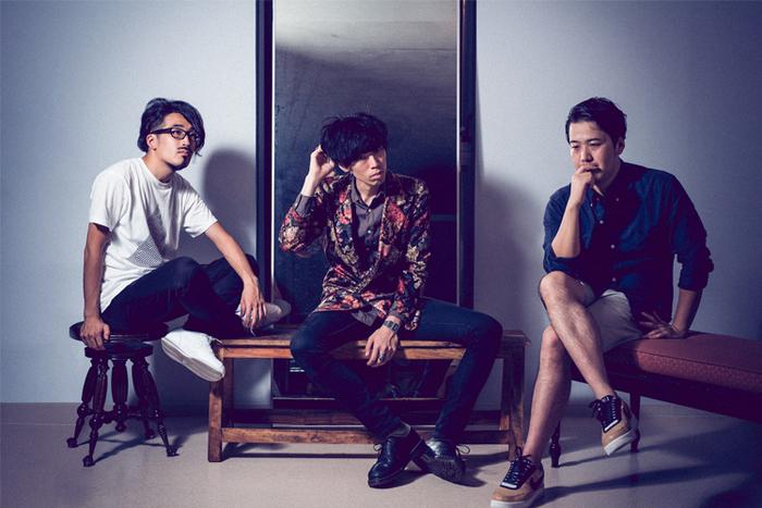 """小林樹音(ex-TAMTAM)による新バンド""""THE DHOLE""""、来年1/20に初のミニ・アルバム『HERD THERE』をタワレコ新宿店限定でリリース決定。収録曲「リカバリー」のMV公開"""