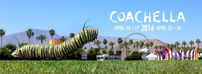 "THE 1975、FOALS、CHVRCHES、DEERHUNTER、BEACH HOUSE、JAMES BAYら出演決定。米最大級フェス""Coachella 2016""、出演アーティスト発表"