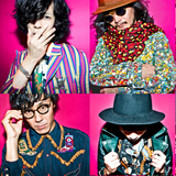 オワリカラ、メジャー・デビューを発表! 5/18にニュー・アルバム『ついに秘密はあばかれた』リリース決定