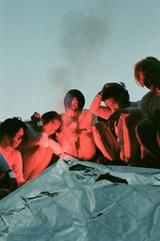 ツイン・ヴォーカルの5人組シンセ・ポップ・バンド YOUR ROMANCE、4/13に1stアルバム『9 Dimensions』リリース決定。最新ヴィジュアルも公開