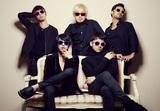 """ザ・チャレンジ、メジャーを卒業することを発表。4/1に渋谷TSUTAYA O-EASTで行うワンマン・ライヴを以って""""フリーランス・バンド""""として活動することが明らかに"""