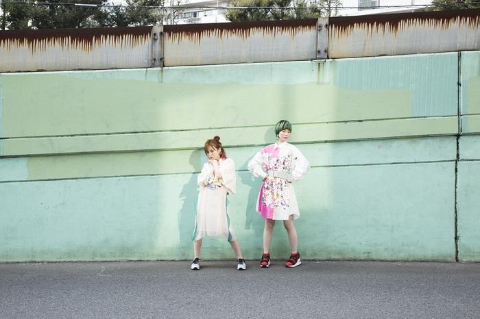 饒舌でアヴァンギャルドな女子2人組ユニット 惑星アブノーマル、日本初のハイレゾ音源を収録したカセット・ブック『こゝろ死なせないで』を4/16に100本限定リリース決定