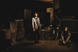 Galileo Galilei、10/11に日本武道館にてラスト・ライヴを開催。ベスト・アルバム『車輪の軸』のリリースも決定