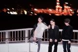 京都の新鋭ロック・バンド LINE wanna be Anchors、6/29に2ndミニ・アルバム『Almost Famous』リリース決定。最新アー写も公開