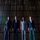 "MUTEMATH、米ラジオ番組""Big Room Bar""にて披露したライヴ・パフォーマンス映像公開"